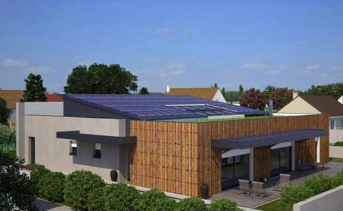 Mfc 2020 concept de maison in dit chez maisons france for Maison 2020