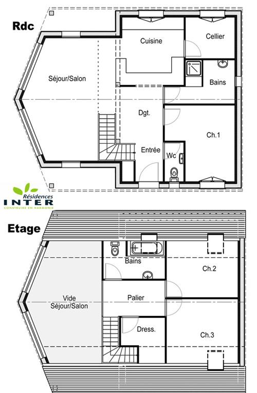 Six Nouveaux Modèles Au Domexpo De Moisselles (95) - Ma Future Maison