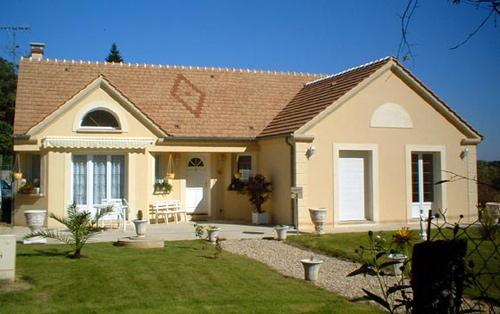Faire Construire Dans Les Yvelines  Trois Modles De Maisons En L