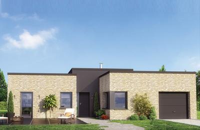 Geoxia familiale ma future maison for Geoxia maison familiale