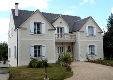 Votre future maison en pierre ponce ma future maison for Maison en pierre ponce