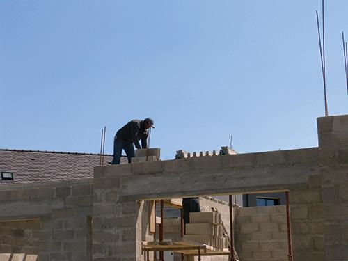 Chantier de construction comment viter les nuisances ma future maison - Se faire construire une maison ...