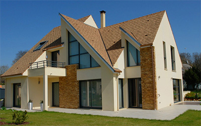 Construire ma future maison page 10 for Construire ma maison en 3d