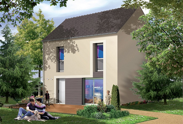 Ldt tendance 84 tradikit ma future maison for Budget construction maison