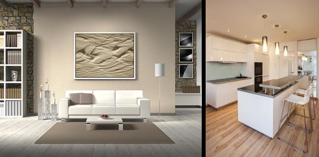 Gamme easy home de maisons ctvl ma future maison for Model maison moderne interieur
