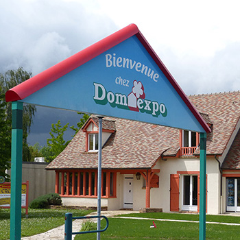 Villages domexpo ma future maison for Domexpo meaux