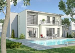 dossier charpente la charpente pour toit plat 2 3 ma future maison. Black Bedroom Furniture Sets. Home Design Ideas