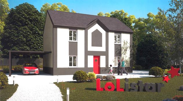 premier achat trouver une maison petit prix de. Black Bedroom Furniture Sets. Home Design Ideas