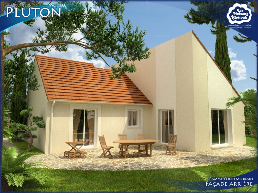 Construction maison pas cher doubs maison moderne for Construction maison pas cher