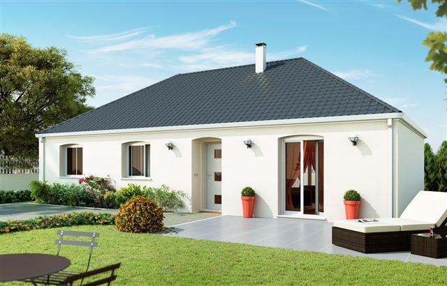 Recherche maison neuve ou maison individuelle 89 yonne for Offre maison neuve