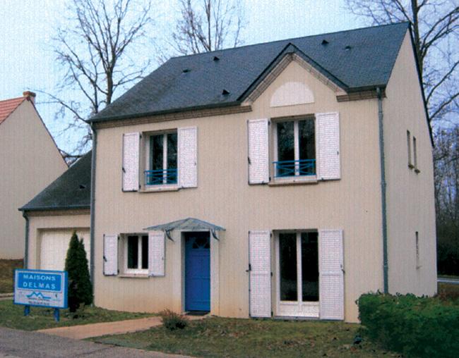 Maison neuve offre de maison individuelle de 125m2 for Offre maison neuve