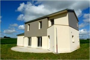 Troph es de l habitat 2010 ma future maison - Ma maison bleu ciel edf ...