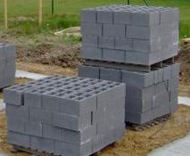 Les avantages de la construction en b ton ma future maison for Resistance parpaing