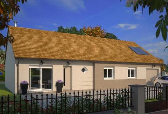 Seniors 3 maisons faire construire dans la r gion midi for Forum maison france confort