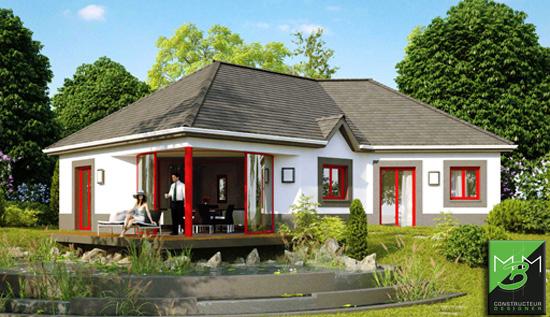Bons plans archives page 4 de 6 ma future maison for Construire maison 77