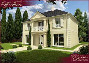 Faire construire une belle demeure en le de france des mod les personnalis - Constructeur de maison en ile de france ...