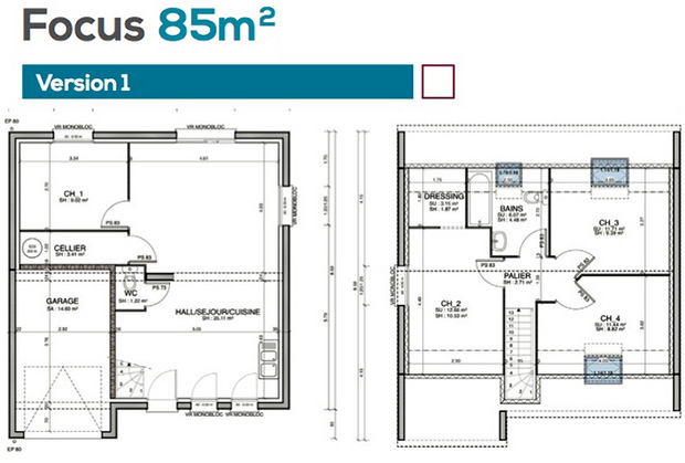 Estimation maison gratuite quebec versailles cout for Estimation extension maison