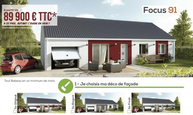 Nouvelle gamme focus chez babeau seguin 4 mod les for Assurer un garage hors residence