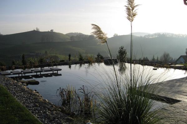 piscine Bionova