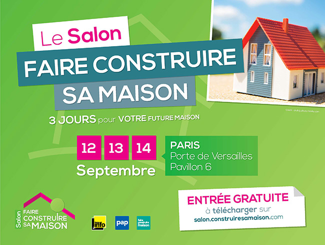 salon porte de Versailles