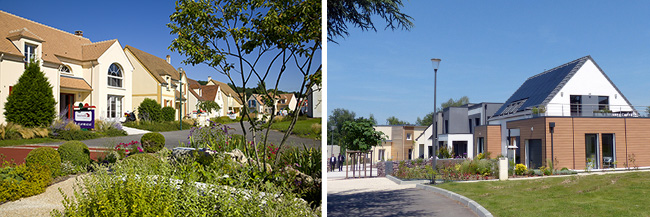 Foire aux terrains chez domexpo du 3 au 5 octobre 2014 for Village domexpo 91