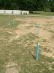 terrain en lotissement