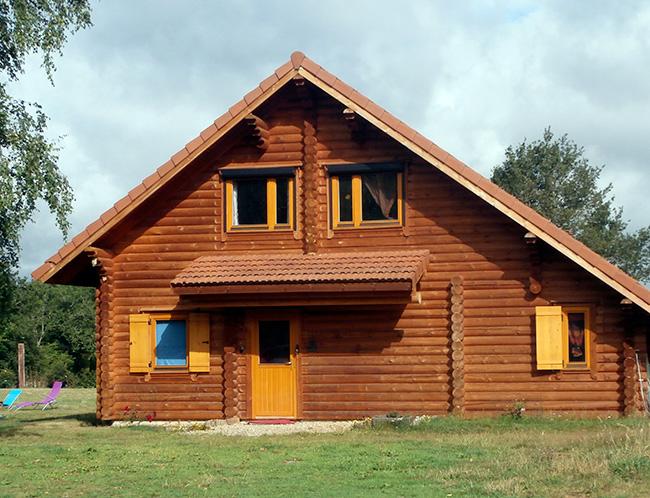 Maison a construire en bois best plan de maison projets for Trouver le plan pour ma maison