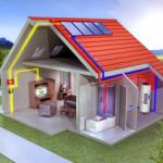 solaire hybride