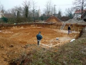 construire sa maison sur un sol argileux