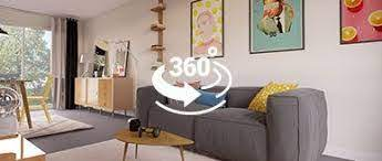 visiter sa maison en 3D