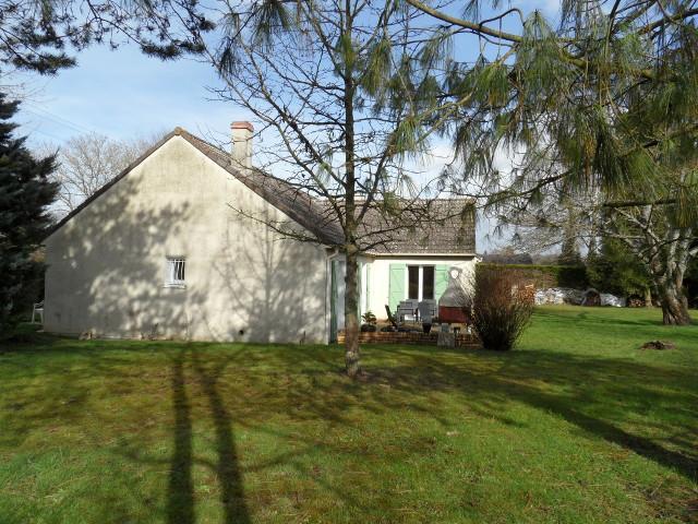 Recherche maison neuve ou maison individuelle ma future for Location maison chatelet en brie