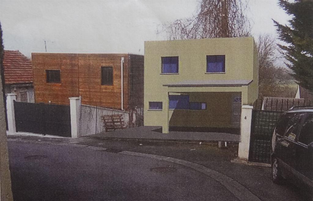 recherche terrain vendre ma future maison. Black Bedroom Furniture Sets. Home Design Ideas