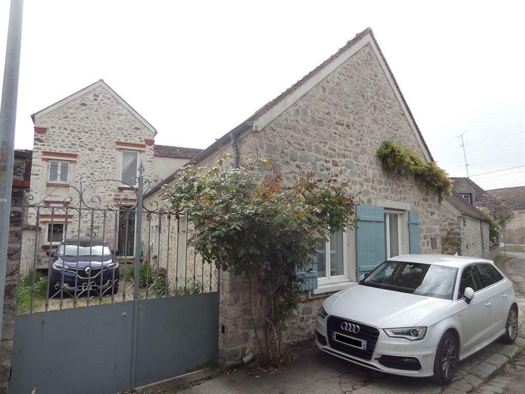 Recherche maison neuve ou maison individuelle ma future maison - Maison a vendre chailly en biere ...