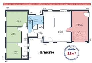 Recherche Modele De Maison Ma Future Maison