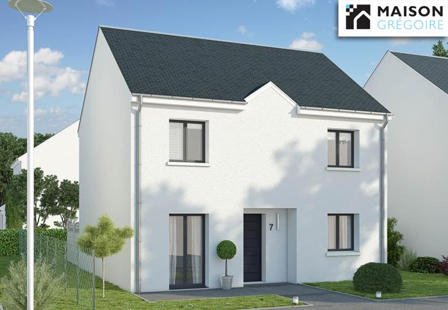 Recherche mod le de maison ma future maison for Exemple de facade de maison