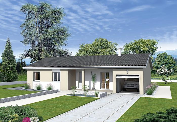 Maison Modele Moderne recherche modèle de maison loire 42 | ma future maison