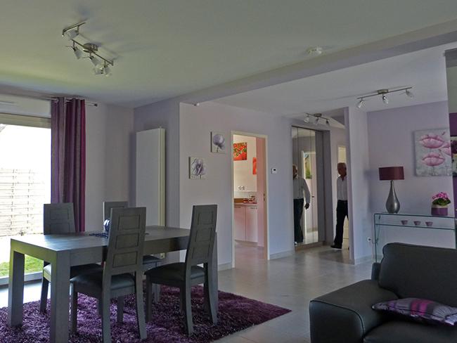 Les maisons pierre elegant maison pierre modle idylle for Maison pierre modele orleans